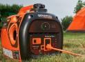 Generac 6866 iQ2000 Ultra-Quiet Generator Reivew