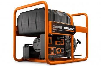 Generac XD5000E Portable Diesel Generator Review