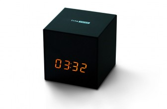 Titathink TT531W-N WiFi Hidden Camera Clock Review