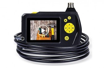DBPOWER Endoscope Inspection Camera Review