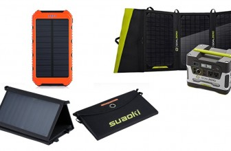 Buying a Portable Solar Generator Kit