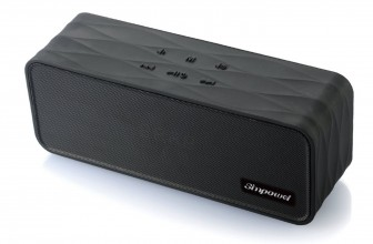 Simpowel V8 Portable Bluetooth Speaker Review