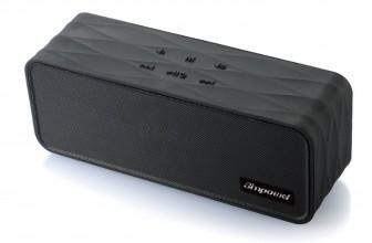 Simpowel V8 Portable Bluetooth Speaker Review